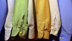 many-shirts